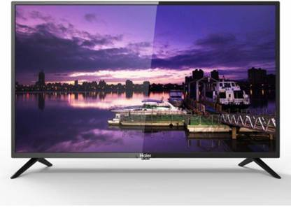 Haier 80 cm (32 inch) HD Ready LED TV (LE32D2000)