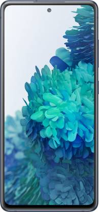 Samsung Galaxy S20 FE (Cloud Navy, 128 GB)  (8 GB RAM)