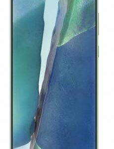 Samsung Galaxy Note 20 (Mystic Green, 256 GB)  (8 GB RAM)