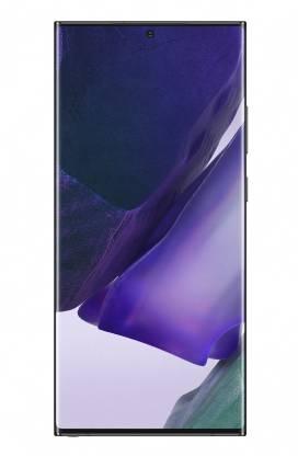 Samsung Galaxy Note 20 Ultra 5G (Mystic Black, 256 GB) (12 GB RAM)