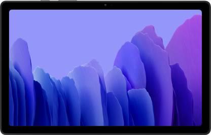 Samsung Galaxy Tab A7 LTE 3 GB RAM 32 GB ROM 10.4 inch with Wi-Fi+4G Tablet (Dark Grey)#JustHere