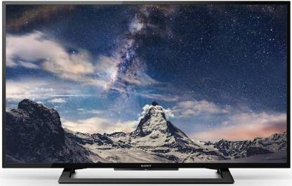 Sony 101.6 cm (40 inch) Full HD LED Smart TV  (KLV- 40R252G)
