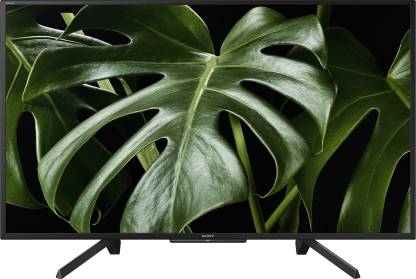 Sony Bravia W672G 108 cm (43 inch) Full HD LED Smart TV  (KLV-43W672G)