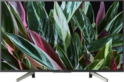 Sony W800G Series 108 cm (43 inch) Full HD LED Smart Android TV  (KDL-43W800G)