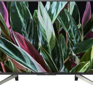Sony W800G Series 123.2 cm (49 inch) Full HD LED Smart Android TV  (KDL-49W800G)
