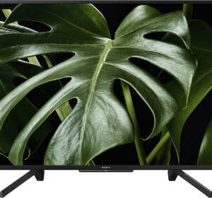 Sony Bravia W672G 125.7 cm (50 inch) Full HD LED Smart TV  (KLV-50W672G)