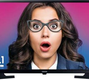 Samsung 80 cm (32 inch) HD Ready LED TV  (UA32T4050ARXXL)