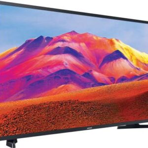 Samsung 108 cm (43 inch) Full HD LED Smart TV  (UA43T5500AKXXL)