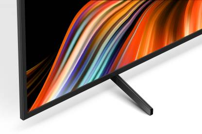 Sony X7400H 138.8 cm (55 inch) Ultra HD (4K) LED Smart Android TV  (KD-55X7400H)