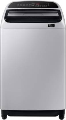 Samsung 9 kg Fully Automatic Top Load Grey  (WA90T5260BY/TL)