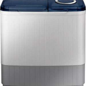 Samsung 7 kg Semi Automatic Top Load White, Blue, Grey  (WT70M3200HB/TL)