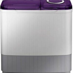 Samsung 7 kg Semi Automatic Top Load White, Grey, Purple  (WT70M3200HL/TL)