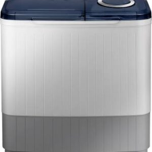 Samsung 7.5 kg Semi Automatic Top Load White, Blue, Grey  (WT75M3200HB/TL)