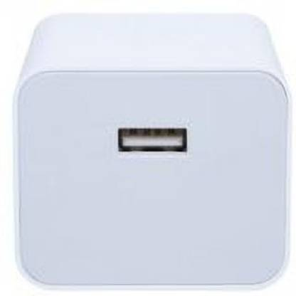 Mi 27W Superfast Charger (Sonic Charge Adapter) 3 A Mobile Charger (White)