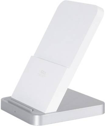 Mi 30W Wireless Charger (White) Charging Pad