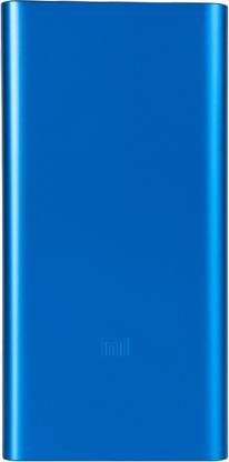 Mi 3i 10000 mAh Power Bank (Fast Charging, 18W)  (Blue, Lithium Polymer)