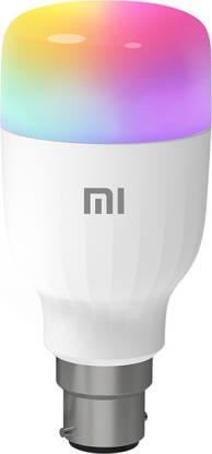 Mi LED B22 Color 9 W Smart Bulb
