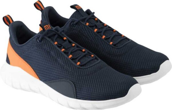 Athleisure Running Shoes For Men (Blue)