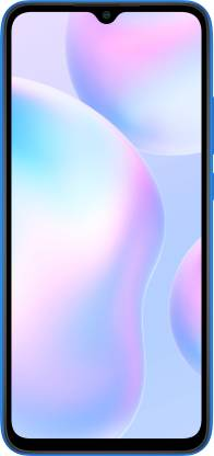 Redmi 9i (Sea Blue, 128 GB) (4 GB RAM)