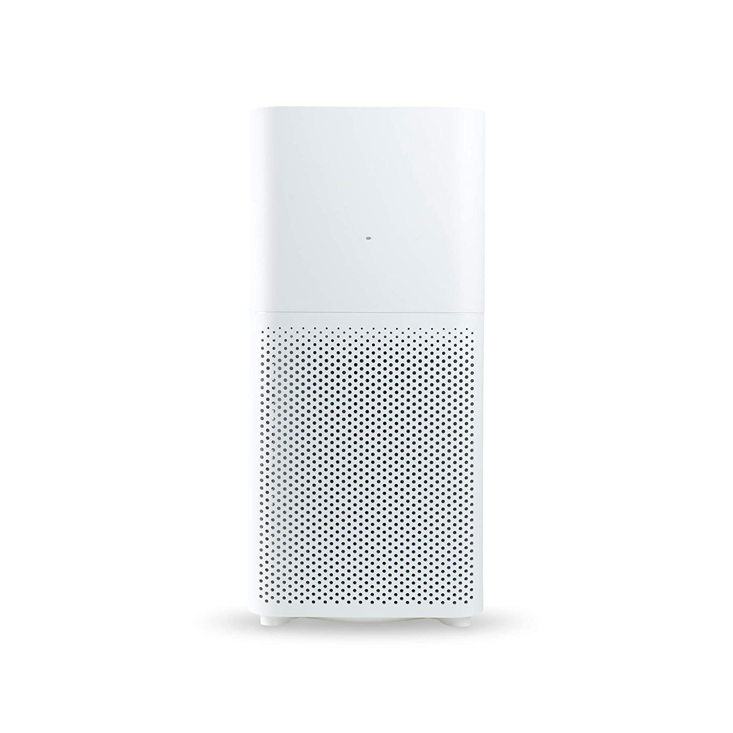 Mi Air Purifier 2C with True HEPA Filter (White)