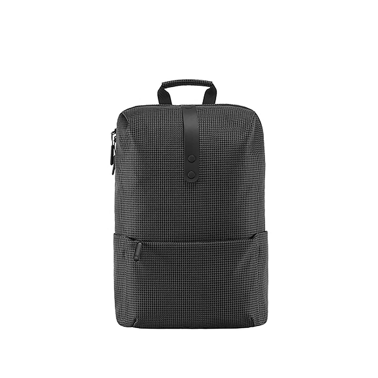 Mi Casual Laptop Backpacks (Black)