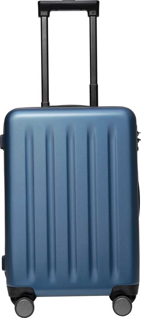 Medium Check-in Luggage (61 cm) – TSA lock – Blue