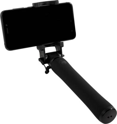 mi Cable Selfie Stick  (Black)