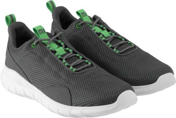 Athleisure Running Shoes For Men (Grey) UK 11#