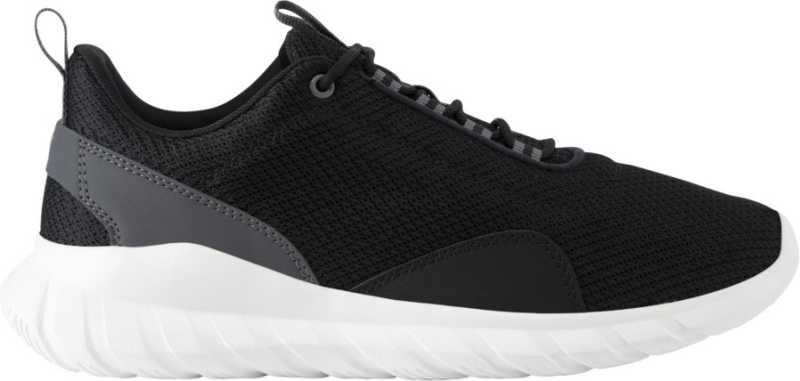 Athleisure Running Shoes For Men (Black) 9#