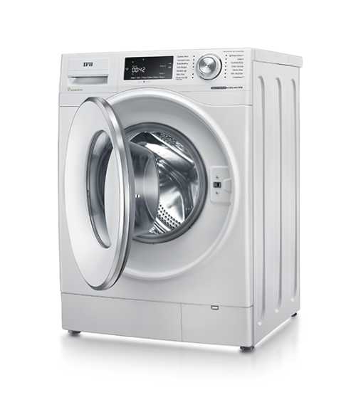 Executive Plus VX ID 8.5 Kg I 1400 RPM