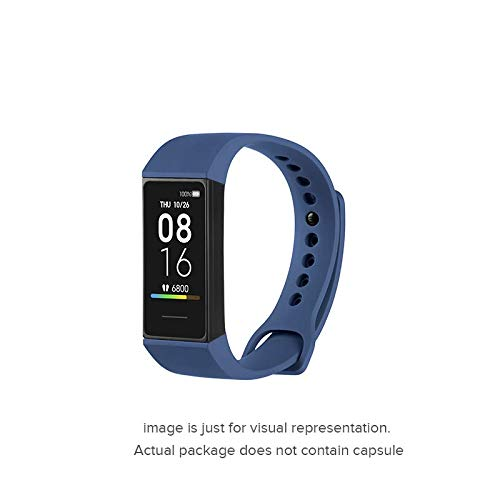 Redmi Smart Band Strap Blue