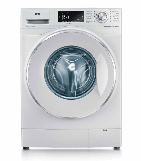 EXECUTIVE PLUS VXR 8.5KG | 1400 RPM (WHITE)