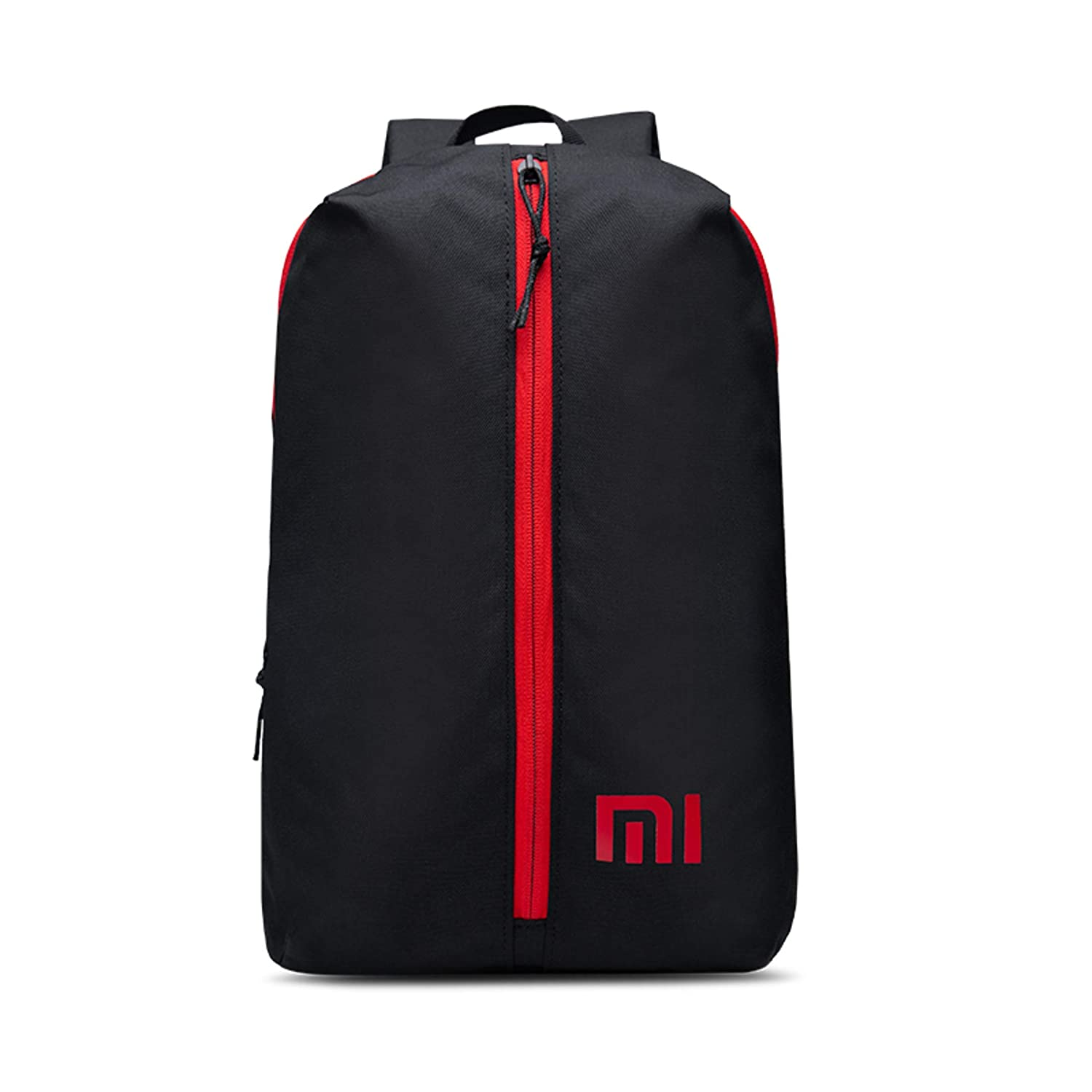 Mi Step Out 12 L Mini Backpack (Small Size, Black, Water Repellant)