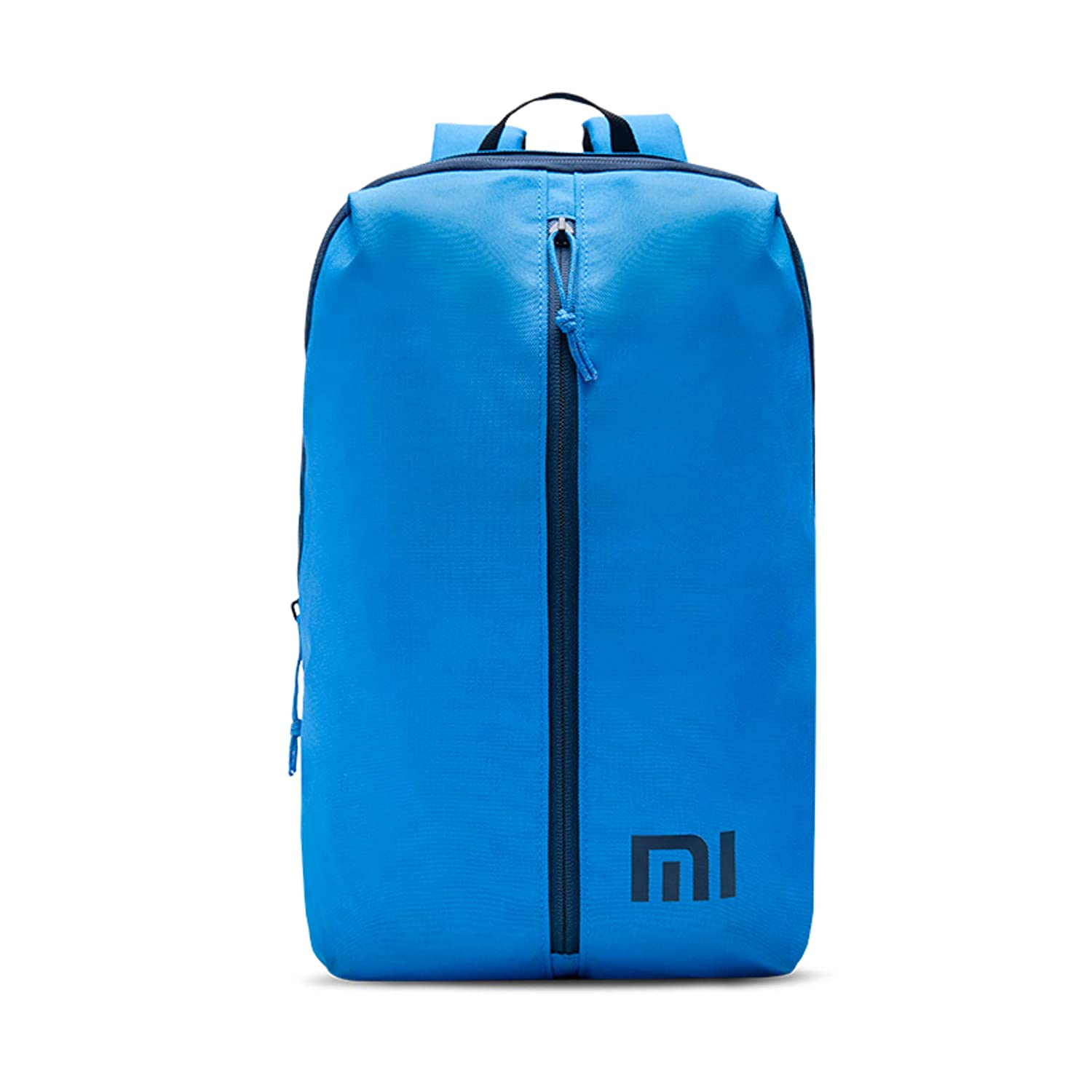 Mi Step Out 12 L Mini Backpack (Small Size, Sky Blue, Water Repellant)