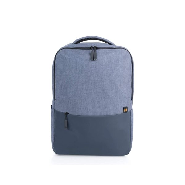 Mi Business Casual 21L Water Resistant Laptop Backpack (Blue)