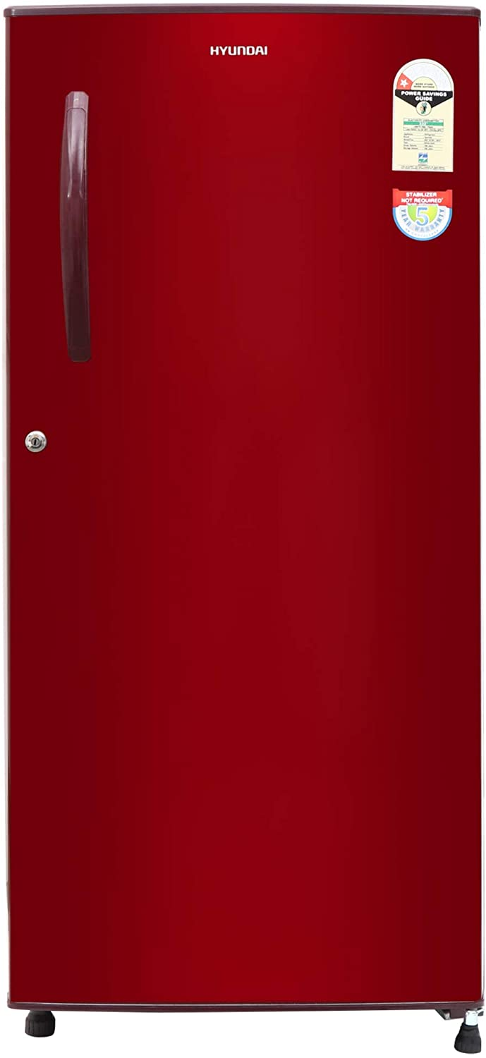 Hyundai 190 L 1 Star Direct Cool Single Door Refrigerator