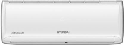 Hyundai 1.5 Ton 3 Star Split Inverter AC –  Pearl White (HY3SN53IN-GCH, Copper Condenser)