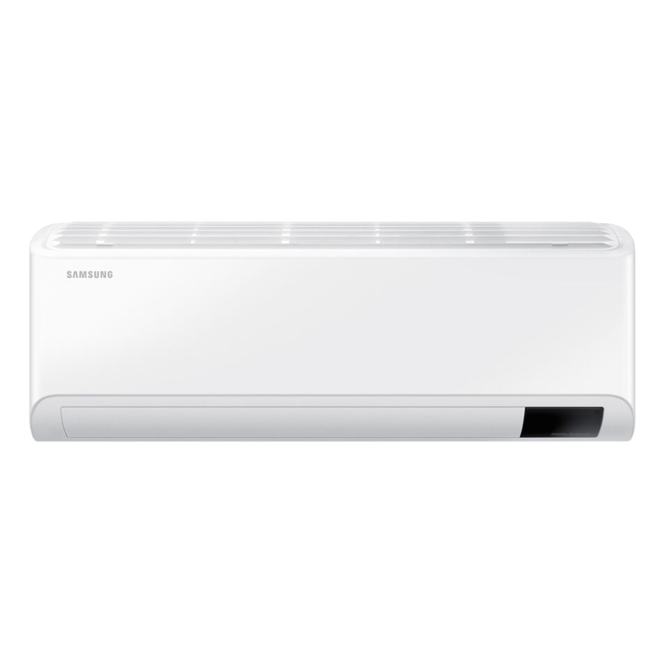 Samsung 1 Ton 4 Star 5-in-1 Convertible AR12AY4YAWK Inverter Split AC