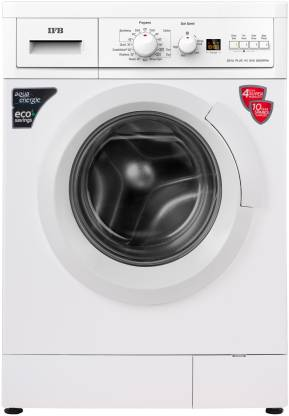 IFB 6 kg Fully Automatic Front Load with In-built Heater White  (Diva Plus VX)