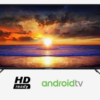Hyundai 80 cm (32 Inches) Android Smart HD Ready LED TV