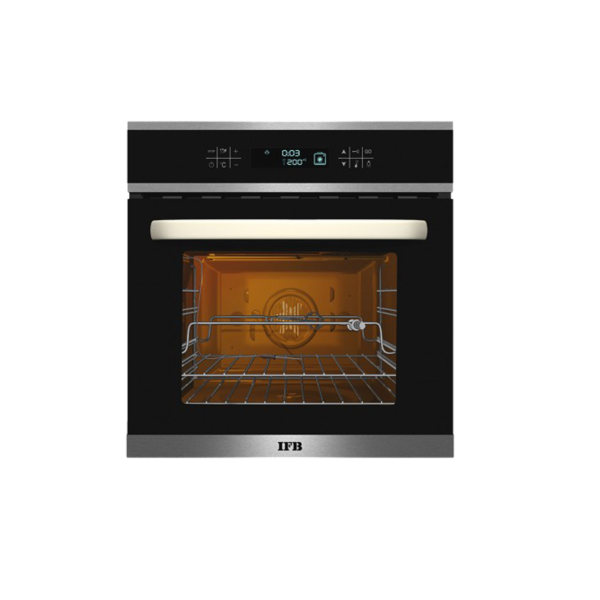 IFB 656 FTC/E-TRC 58 L Built-in Oven Convection