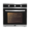 IFB 656 MTC/E-RCT 58 L Built-in Oven Convection
