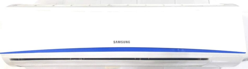Samsung 1.5 Ton 3 Star Inverter Split AC (Copper, AR18RG3BAWK, White)
